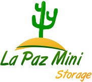 La Paz Mini Storage - Selft Storage, RV Storage, Car Storage, Park N Fly